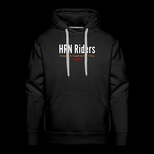 Hrn Design - Männer Premium Hoodie