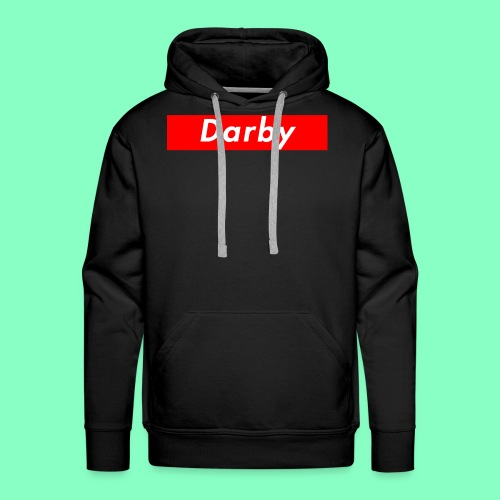 supreme darby - Men's Premium Hoodie