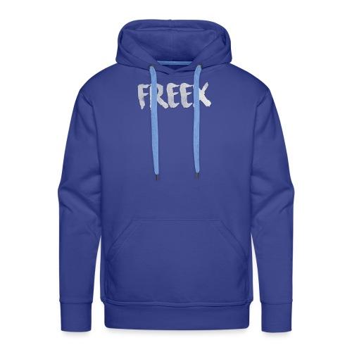 Freex Shop - Premiumluvtröja herr