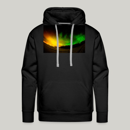 Northern Light - Men's Premium Hoodie