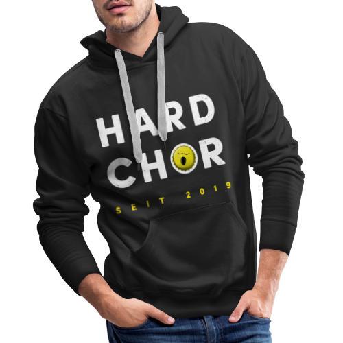 09 Jenaer Kneipenchor HARDCHOR - Männer Premium Hoodie