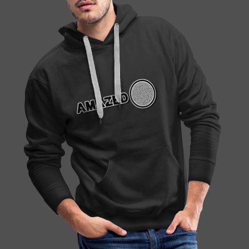 Mousepad - Mannen Premium hoodie