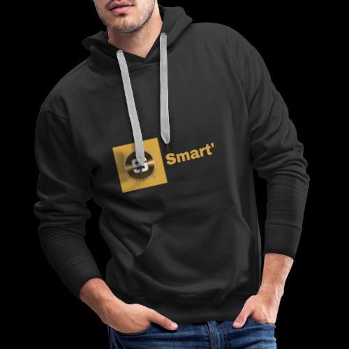 Smart' ORIGINAL Limited Editon - Men's Premium Hoodie