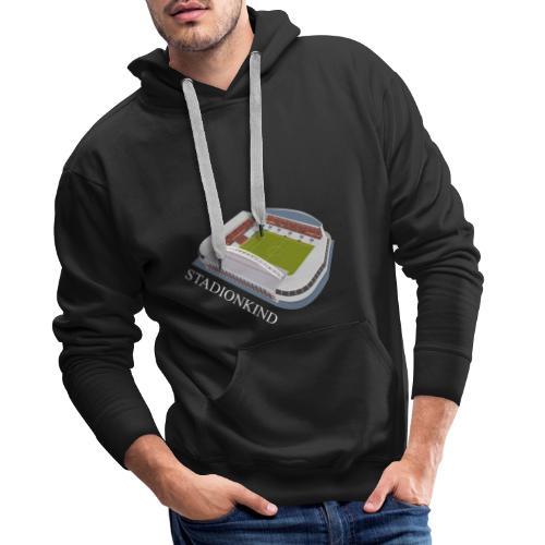 StadionkindNew - Männer Premium Hoodie