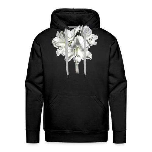 Amarylis - Mannen Premium hoodie