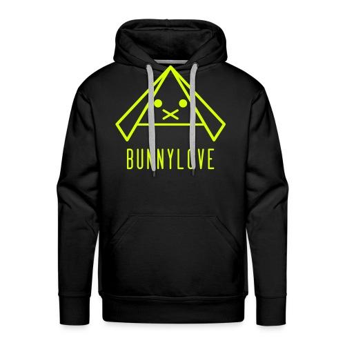 BunnyLove - Men's Premium Hoodie