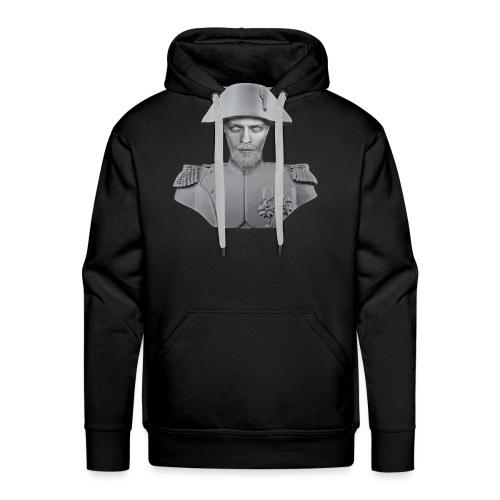 ShimmyMC Napoleon T-Shirts - Männer Premium Hoodie