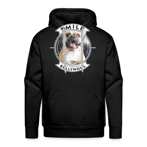 Bullywohl - Männer Premium Hoodie