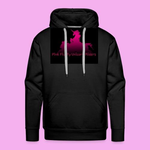 PFUR Logo - Männer Premium Hoodie