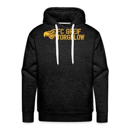 FC_Greif - Männer Premium Hoodie
