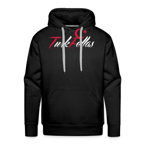 TurkFellas Official - Mannen Premium hoodie