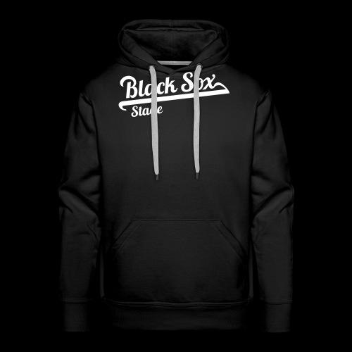 Black Sox_Original - Männer Premium Hoodie