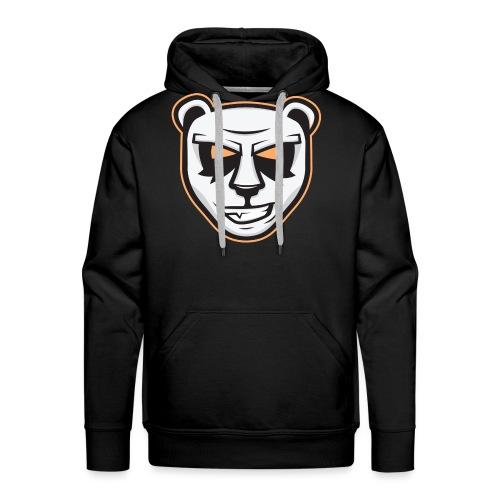 PandaTheory 55 png - Men's Premium Hoodie