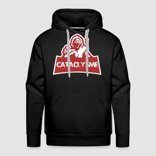 Cataclysme Roleplay - Sweat-shirt à capuche Premium pour hommes