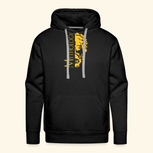 Mythology - Sweat-shirt à capuche Premium pour hommes