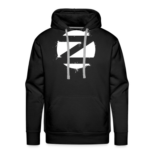 T shirt Ny11 png - Men's Premium Hoodie