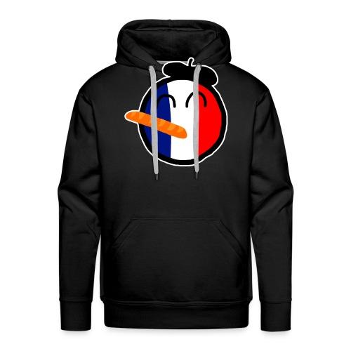 Franceball - Men's Premium Hoodie