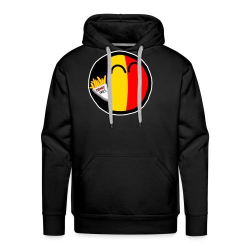Belgiumball - Men's Premium Hoodie
