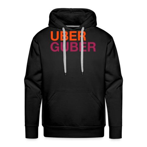 uberguber - Men's Premium Hoodie