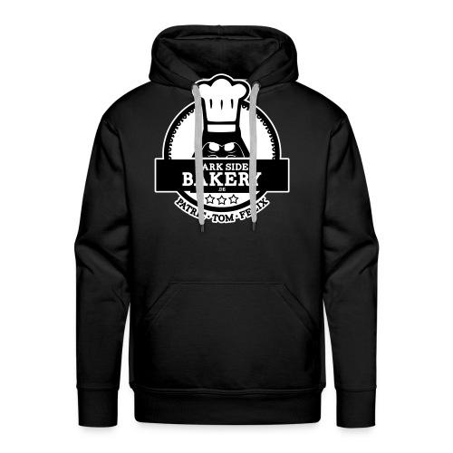 Dark Side Bakery - Männer Premium Hoodie
