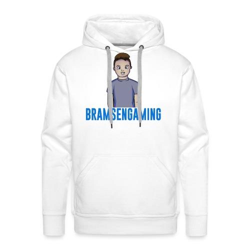BramsenGaming 2017 - Herre Premium hættetrøje