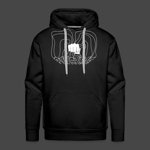 PUNCHLINE - Sweat-shirt à capuche Premium pour hommes