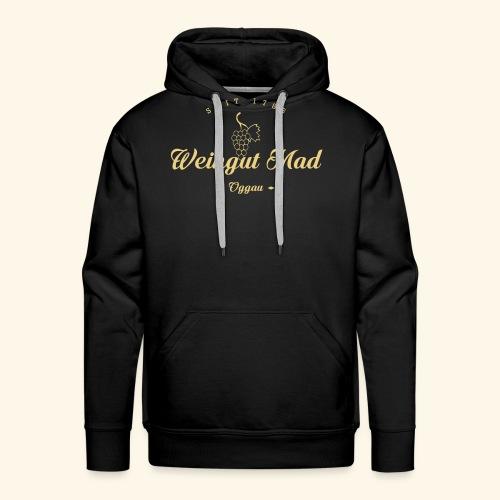 Golden Times - Männer Premium Hoodie