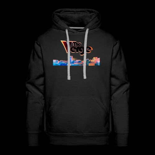 The Verge Gob. - Sweat-shirt à capuche Premium pour hommes