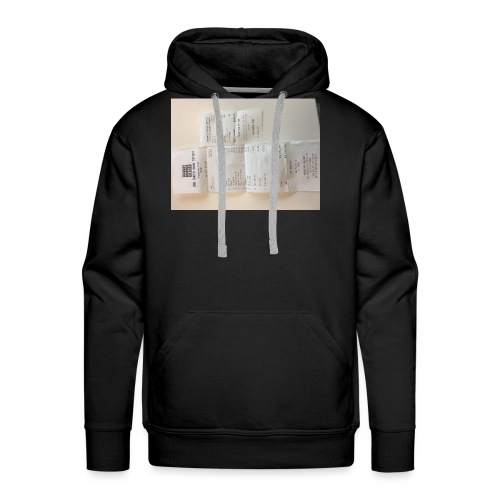 IMG 1070 - Men's Premium Hoodie