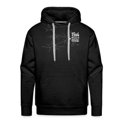 Neurons - Männer Premium Hoodie