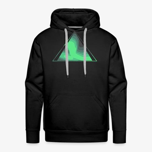 Aurora 10 - Men's Premium Hoodie