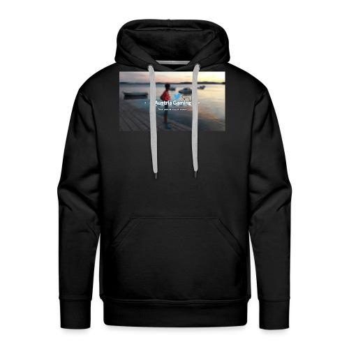 AustriaGAming - Männer Premium Hoodie