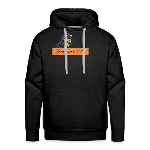 FEE7F584 ADF1 4BA6 87AB 30A4F7F2B221 - Mannen Premium hoodie