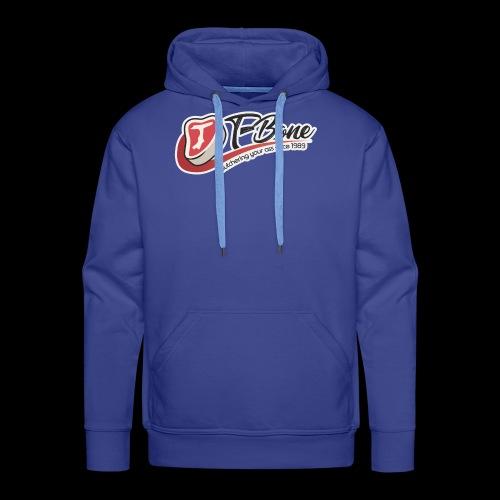 ulfTBone - Mannen Premium hoodie