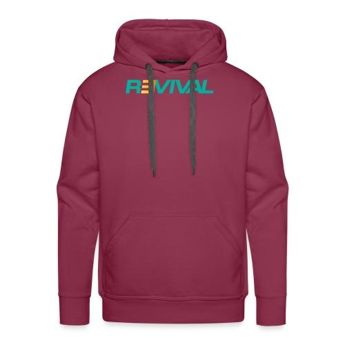 revival - Men's Premium Hoodie