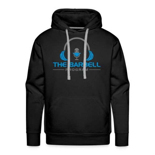 The Barbell Program Podcast - Männer Premium Hoodie