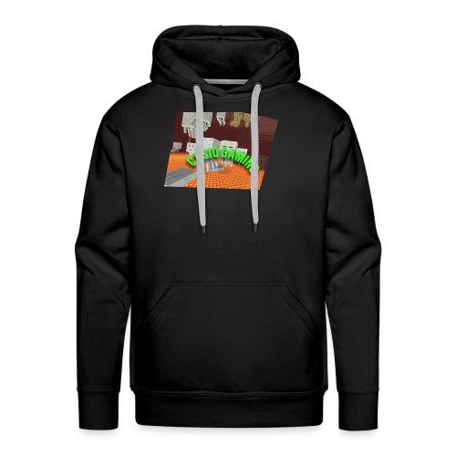 Logopit 1513697297360 - Mannen Premium hoodie