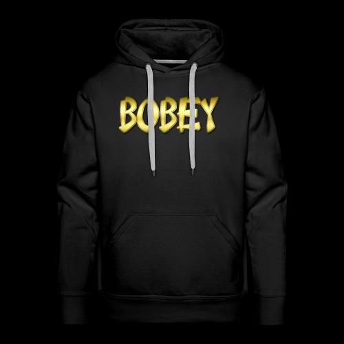 BoBeY - Männer Premium Hoodie