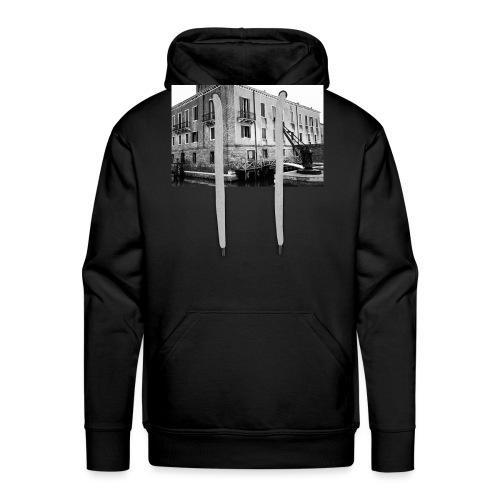 Venedig - Männer Premium Hoodie