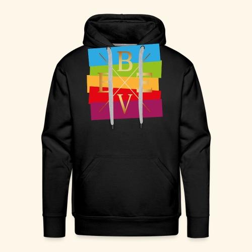 BVBE 5Y shirt 2 - Men's Premium Hoodie