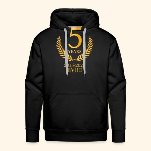 BVBE 5Y shirt 3 - Men's Premium Hoodie