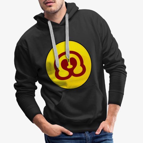 MadGamerNL-BaseLogo - Mannen Premium hoodie