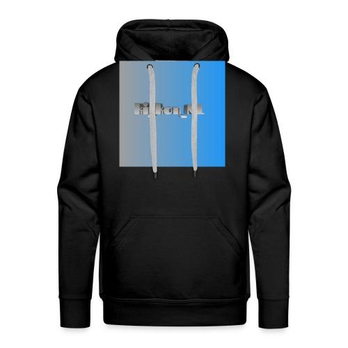 Kijkon kleding - Mannen Premium hoodie