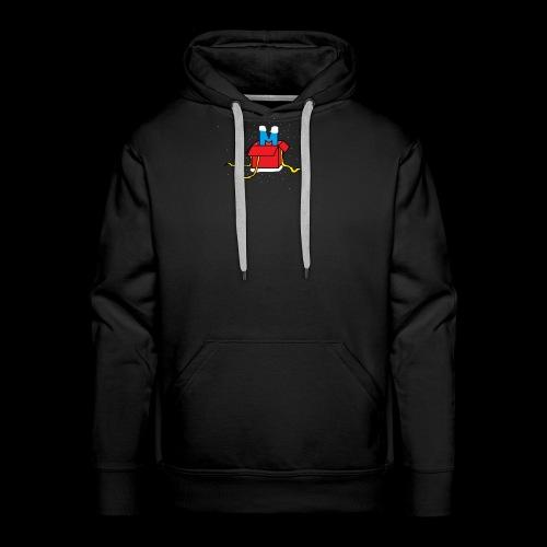 Geschenk Design [NUR BIS WEIHNACHTEN] - Männer Premium Hoodie