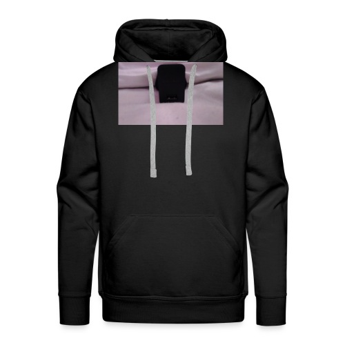 Plug it - Men's Premium Hoodie