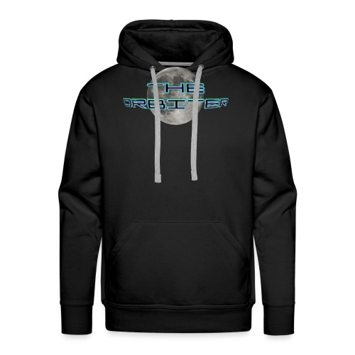 The Orbiter - Men's Premium Hoodie