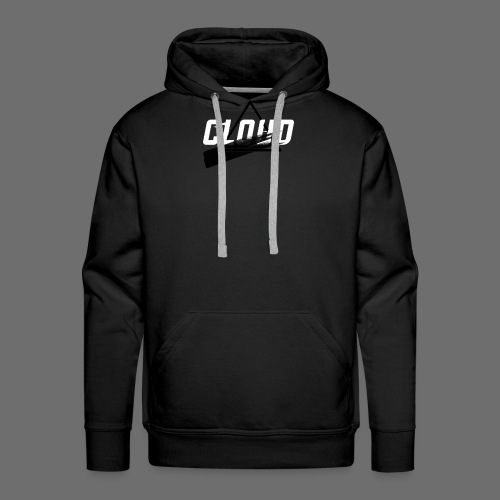 cloud merch - Men's Premium Hoodie