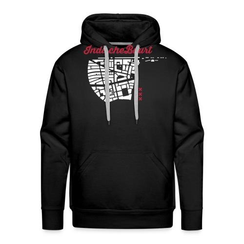 ib shirt 1 - Mannen Premium hoodie