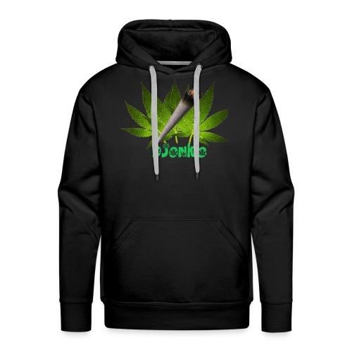 Djonko - Mannen Premium hoodie