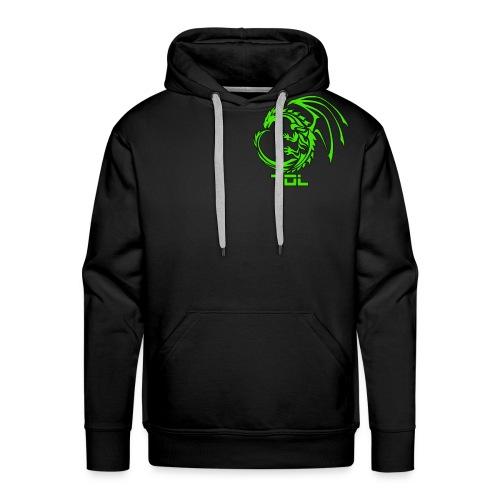 TDL shop - Herre Premium hættetrøje